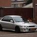 1999 Subaru Impreza 2.0 GT Turbo AWD