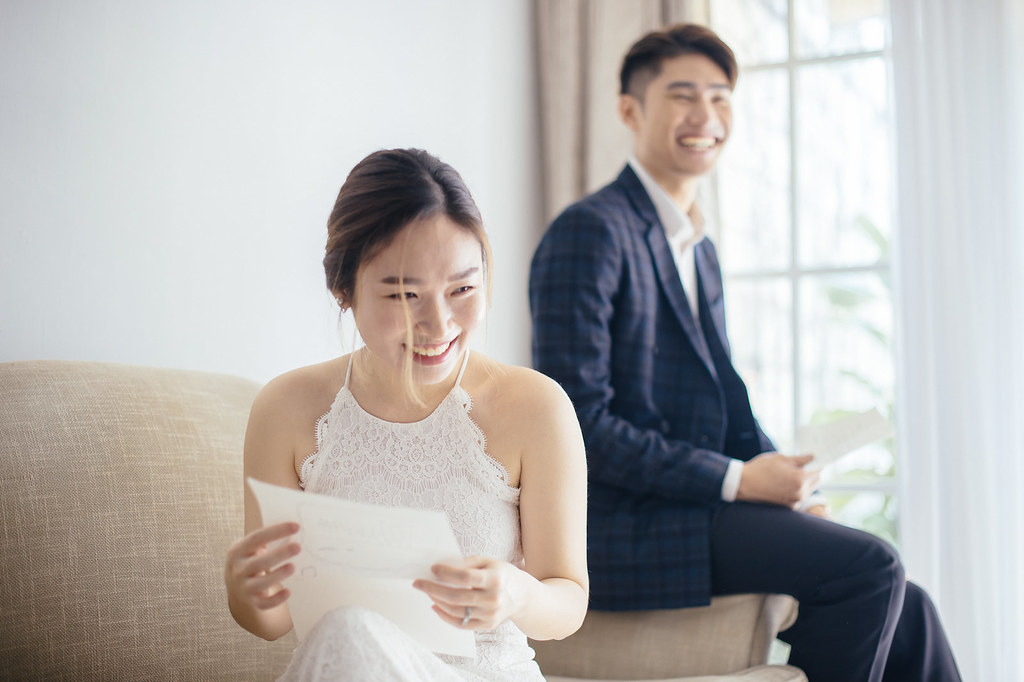《婚紗攝影》James & Pamela / 53 studio