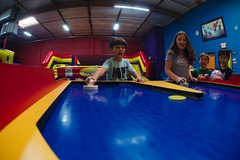 4740 The Bend (mliu92) Tags: belmont pumpitup birthday inflatable party nikkor 1635