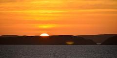 Sun Flare (pjpink) Tags: sun sunrise morning lakenasser lake desert nubia golden abusimbel egypt january 2019 winter pjpink 2catswithcameras