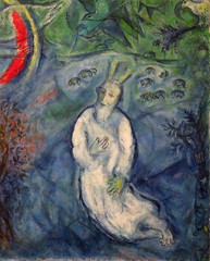 20171011 PACA Alpes-Maritimes Nice - Musée Chagall (25) (anhndee) Tags: paca alpesmaritimes nice painting painter peinture peintre musée museum museo musee