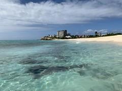 Sint Maarten, January 2019