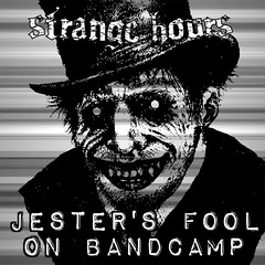 Strange Hours, Jester's Fool (ohlucky) Tags: rockmusic punkrock alternative nyc westchestercountyny newyork musicvideo video promo bandcamp music musician rockband usa gibsonsgbass fenderstratocaster fenderrumblebassamp