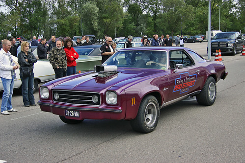 Chevrolet Chevelle Laguna Coupé 1973 (6480)