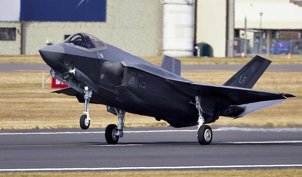 The World's Best Photos of f35 and fighter - Flickr Hive Mind