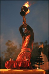 India Travel Photography: Aarti Ceremony, Nada Sadhus & burning Ghats at Varanasi 2019 Benares.001 by Hans Hendriksen (Travel Photography - Reisfotografie) Tags: india travel photography uttar pradesh north noord crowd reisfotografie reisfoto varanasi cremation ghat ghats benares banāras kashi kasi 2019 bad baden bath snan bathing people planet naked naakt naga sadhu saddhu baba nackt hindu hindus hindoe hindoes ganga gangus ganges river rivier march holy heilig sacred ceremony ceremonie religion religie nude dahues babas pelgrims pilgrimage pilgrims bedevaart menigte hindúes sagrado río aarti fire vuurceremonie burning manikarni manikarnika dead reincarnation reincarnatie afterlife