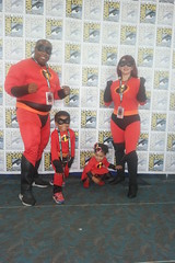 SDCC 2018 - 1865 (Photography by J Krolak) Tags: cosplay costume masquerade comicconvention sdcc2018 pixar incredibles