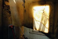 Light (eggy1224) Tags: urban abandoned fujifilm