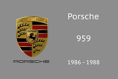 Porsche 959 (Perico001) Tags: