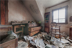 Manoir Nightmare (URBEX PASSION PHOTOS) Tags: manoir nightmare avril 2019 france abandonné résidentiel roberturbex canon eos5d