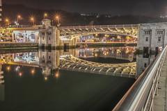 Bilbao 2018 #DePaseoConLarri #Flickr -6 (Jose Asensio Larrinaga (Larri) Larri1276) Tags: 2018 turismo noche basquecountry bizkaia bilbao eh euskalherria