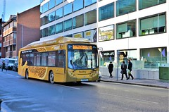Reading Buses 413 (stavioni) Tags: 413 leopard yr13plz alexander dennis enviro 300 single decker reading buses bus berkshire