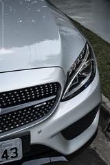Mercedes-Benz C43 AMG (Pandolfiphotos) Tags: carros car cars carro brasil autos bmw audi o veiculos instacar a volkswagen chevrolet ferrari ford auto honda motor supercars mercedes rebaixados grandi porsche n luxury moto fixa toyota bhfyp