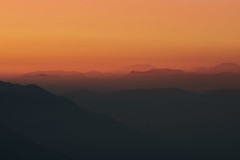 Last rays (Mattia Ferraboli) Tags: manualfocus nature naturallight availablelight italy 2019 february winter canon canonef70200mmf4lusm ef70200mmf4l 70200mm canonl f40 f160 canon702004 70200mmf4l sony sony7rii sonyalpha7rii sonyilce7rm2 sonyalpha 7rmii 7rm2 7rii ilce7rm2 ilce layer layers sunset goldenhour gold golden red orange yellow black mountain mountains peak peaks horizon fog mist haze hazy foggy misty hot warm landscape sky clouds cloudy cloud tripod trentapassi cornatrentapassi iseo brescia lakeiseo lake gradient trekking backpack