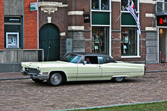 Cadillac Coupé DeVille 1968 (5251) (Le Photiste) Tags: clay generalmotorscompanygmcadillacmotorcardivisiondetroitmichiganusa cadillaccoupédeville cc 1968 cadillacdevilleseries68300model68347coupédevillefisherbody simplybeige oddvehicle oddtransport rarevehicle franekerthenetherlands thenetherlands am9407 mostrelevant mostinteresting afeastformyeyes aphotographersview autofocus artisticimpressions alltypesoftransport anticando blinkagain beautifulcapture bestpeople'schoice bloodsweatandgear gearheads creativeimpuls cazadoresdeimágenes carscarscars canonflickraward digifotopro damncoolphotographers digitalcreations django'smaster friendsforever finegold fairplay fandevoitures greatphotographers groupecharlie peacetookovermyheart hairygitselite ineffable iqimagequality infinitexposure interesting inmyeyes livingwithmultiplesclerosisms lovelyflickr myfriendspictures mastersofcreativephotography niceasitgets photographers prophoto photographicworld planetearthbackintheday planetearthtransport photomix soe simplysuperb showcaseimages slowride simplythebest simplybecause thebestshot thepitstopshop theredgroup thelooklevel1red themachines vividstriking transportofallkinds wheelsanythingthatrolls yourbestoftoday wow oldtimer