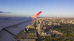 Embraer ERJ190AR / Austral / LV-CPK (Vicente Quezada Duran) Tags: embraer erj190ar austral lvcpk