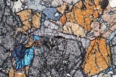 Granodiorite (b.dussard25) Tags: microphotographie abstract abstrait macro canon art mineral