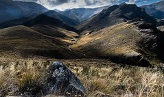 Mt Somers. NZ (ndoake) Tags: