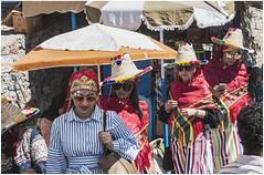 508- COLORIDO - XAUEN - MARRUECOS - (--MARCO POLO--) Tags: rincones ciudades colores curiosidades exotismo marruecos mercados mercadillos