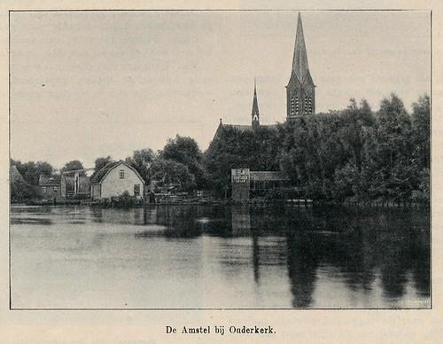 Eigenhaard 1913,   Ouderkerk  Amstel