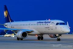 D-AECA   Lufthansa CityLine   Embraer ERJ-190LR (ERJ-190-100 LR)   BUD/LHBP (Tushka154) Tags: hungary erj190lr spotter embraer erj190 ferihegy budapest aircraft airplane avgeek aviation aviationphotography budapestairport erj190100lr lhbp lisztferencinternationalairport planespotter planespotting spotting