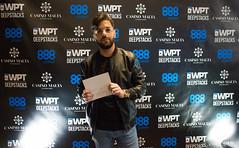 D8A_6104 (World Poker Tour) Tags: 888poker world poker tour malta