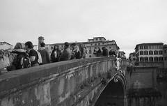 Florence (michele.palombi) Tags: florence analogic 35mm fomapan 400asa tuscany