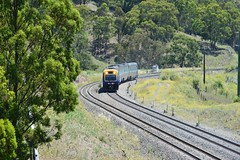 800_4206 (Lox Pix) Tags: australia nsw ardglen ardglentunnel xplorer coaltrain loxpix loxwerx landscape locomotive diesellocomotive dieselelectric railway rail train loco9317 loco9319 loco9315 locott125 locott121 loco120 xplorer2523 xplorer2505 loco9311 loco9205 loco9301 bridge