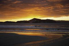 A5D_9163  Untouched (foxxyg2) Tags: sun sunset red gold blue orance yellos sea sky water aegean naxos cyclades greece greekislands islandhopping islandlife reflections