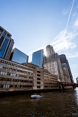 Chicago RIver DSC04696 (nianci pan) Tags: chicago illinois urban city cityscape architecture buildings river chicagoriver urbanlandscape landscape sony sonya7rii nianci pan