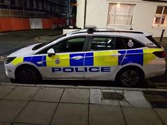 LD68KXG (Peter_D_91) Tags: britishtransportpolice btp ld68kxg incidentresponsevehicle c308