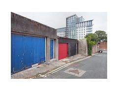 garages (chrisinplymouth) Tags: garage building road street plymouth devon england nottestreet uk cw69x diagx desx inexplore explored xg diagonal