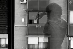 "Proyecto ""ciudad MALDITA"" (8/15) (nieves.valderrama) Tags: blackandwhite blackandwhiteperfection blackandwhitephotography blacknwhite bnw bw bwphotography city composition conceptualart contrast doubleexposure finalproject madrid malditaciudad monochrome multipleexposure nofilter personalproject photoshoot picoftheday storytelling town visualstory"