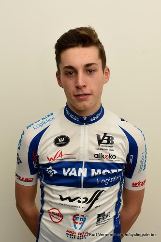 Van Moer Logistics Cycling Team (51)