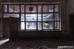 05:07 (dustandsilence.net) Tags: abandoned abandon abbandonato abbandono abandonment abandonedplace decay dustandsilence derelict decayed decadenza decadente derelictplaces urbex asylum insaneasylum
