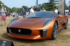 Jaguar C-X75 2013 P1410589mods (Andrew Wright2009) Tags: goodwood festival speed sussex england uk historic heritage vehicle classic cars automobiles jaguar cx75 2013