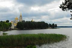 vdn_20090726_21599 (Vadim Razumov) Tags: 2009 nilovapustyn ostashkovarea tverregion vadimrazumov architecture church monastery russia summer