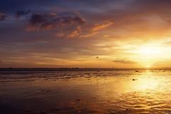 Westerschelde bij Waarde (Omroep Zeeland) Tags: westerschelde waarde slik wolken wolkenlucht zonsondergang sunset