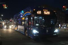 IMG_4490 (GojiMet86) Tags: mta nyc new york city bus buses 2017 xn40 749 b16 86th street 4th avenue