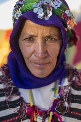 STRANGERS 61 (Karim Achalhi) Tags: portrait colorful happiness people tinypeopleinbigplaces festival documentary photojournalism cloth traditional lifestyle lifeofadventure streetphotography streetscene women artland feeling sensation look amazigh morocco kalaatmagouna dancer hardlife hope travelmemories discoverearth