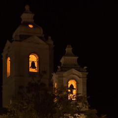 Church Bells, The Algarve (Gene Mordaunt) Tags: church bells steeple algarve lagos portugal churchofstsabastian nikon 810