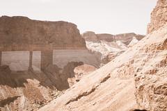 Masada, Israel (patrickpavlis) Tags: traveling travel israel desert jerusalem vlog blogger slovakia fotograf photographer filmmaker lumix gh4 patrik pavlis