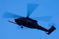 U.S. Army MH-60M (Josh Kaiser) Tags: 160thsoar blackhawk ftlewis grayaaf h60 jblm mh60 mh60m usarmy uh60