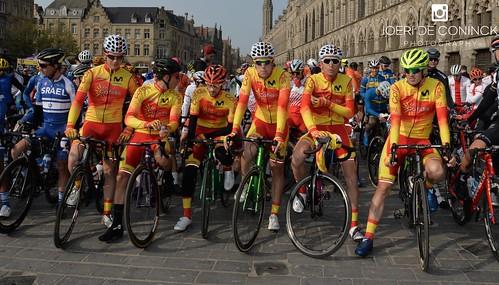 Gent - Wevelgem juniors - u23 (115)