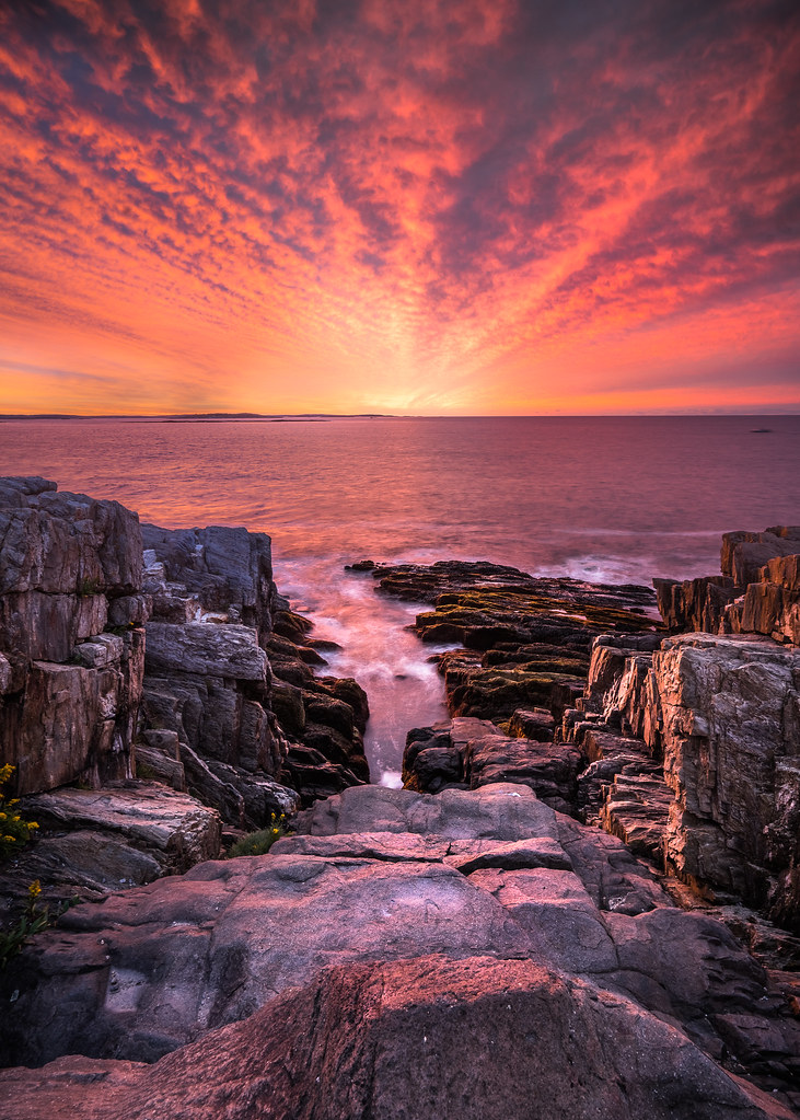 The World's Best Photos of maine and vibrant - Flickr Hive Mind