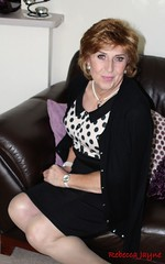 Once upon a time! (rebeccajaynegrey) Tags: crossdresser transvestite transgender crossdress cd tgirl tg crossdressing