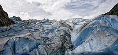 Davidson Glacier (GEMLAFOTO) Tags: davidsonglacier michelgauthier alaska