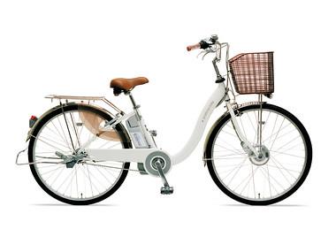 eneloop bike CY-SPA226の写真