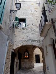 Polignano a Mare (Puglia-Italia) (santi abella) Tags: polignanoamare apulia puglia italia