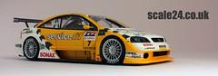 Opel Astra DTM Servicefit - 33 (cmwatson) Tags: opel astra dtm team pheonix manuel reuter tamiya scale24 24243